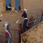 Arnas dans le Beaujolais, 27 juin 2015. CCAB Festival continents et cultures.