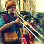 Bastien trombone