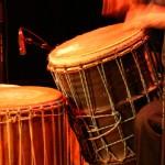 Des instruments du monde...