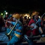 2015 Hestivoc La tit fanfare cirkus caravane sargam bastien