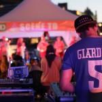 Montréal, Festival ORIENTALYS, concert sur scène du 23 au 26 juillet 2015.