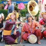 2015 Ramatuelle La Tit Fanfare Cirkus 8