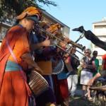 La Tit'Fanfare Cirkus - Belleville 26 juin (130)