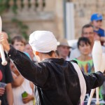 Festival continents et cultures.  Jullié 27 juin 2015