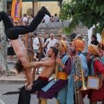La Tit'Fanfare Cirkus - Lucenay 1 juillet 2015 (122)