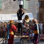 Festival continents et cultures.  Lucenay 1 juillet 2015