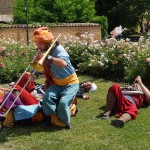 La Tit'Fanfare - Arnas 27 juin (112)