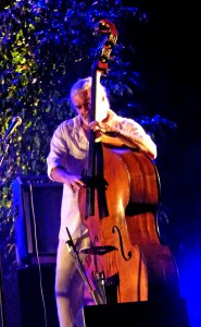 Vincent Bauza